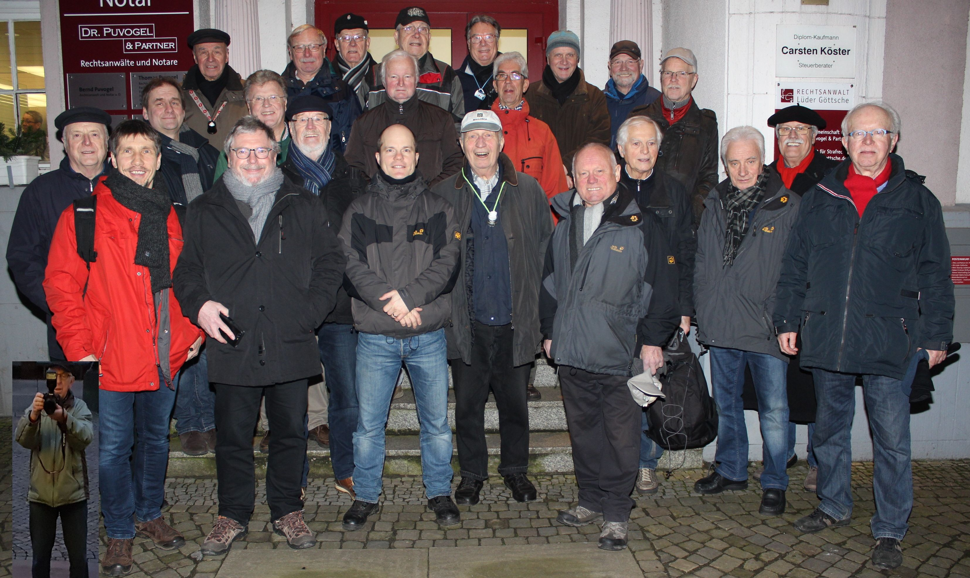 Eumel: Kohltour 2018